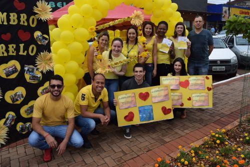 Dia D de Prevenção do Suicídio aconteceu no último sábado