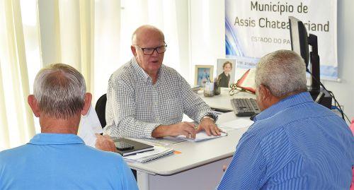 Cohapar convoca mutuários para escrituras de imóveis