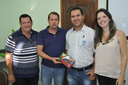 Campanha Natal Solidário premia empresas que arrecadaram brinquedos