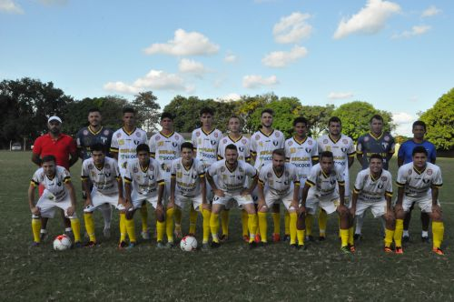 ACEC/SEAC enfrenta o Anahy pelo Amador da LIFAC