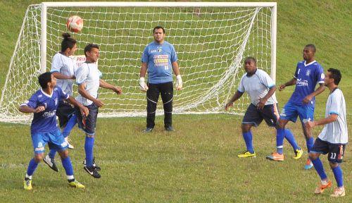 Campeonato das Associações: 10 jogos abrem a competição neste sábado