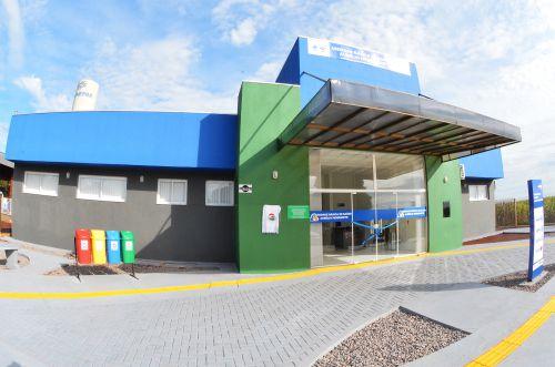 Governo de Assis Chateaubriand entrega R$ 4,3 milhões em investimentos