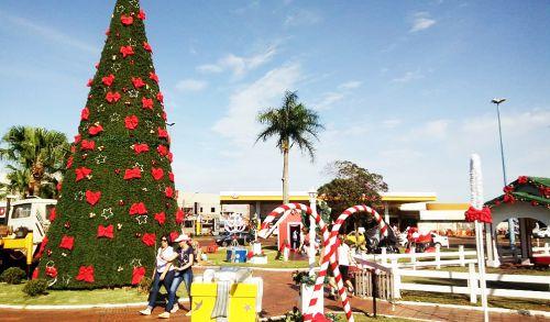 Abertura do Natal Luz acontece neste domingo