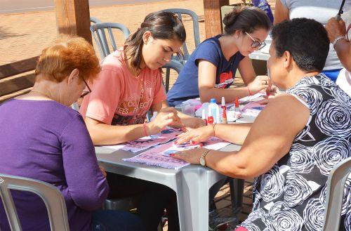 Dia da Mulher: Assis promove um dia de beleza às mulheres