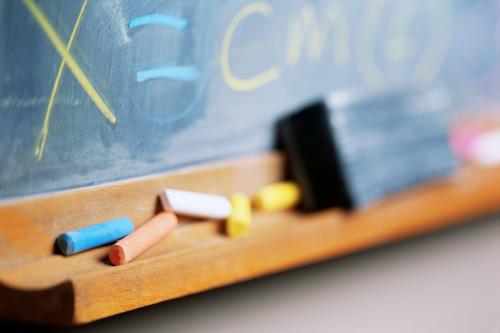 Profissionais da Educação passam por capacitação na próxima semana
