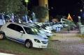 Durante a Expo Assis, a Prefeitura apresentou os novos veículos adquiridos pela atual administração. Foram comprados 31 veículos, dentre automóveis, caminhões, micro-ônibus e máquinas