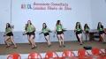 Grupo de dança Fire através da instrutora Mayara Melo realizaram uma belíssima apresentação