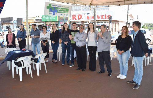Dia da Cidadania é sucesso em Assis