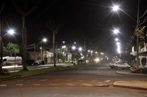 Iluminação Pública é tema de Audiência Pública em Assis