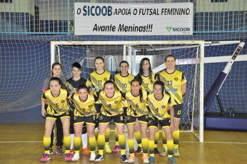A.F.F.A.C encara Arapongas fechando participação na primeira fase