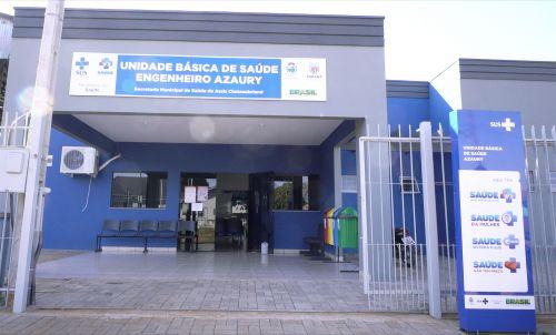 Assis 53 anos: Governo Municipal prepara inauguração de obras para sábado