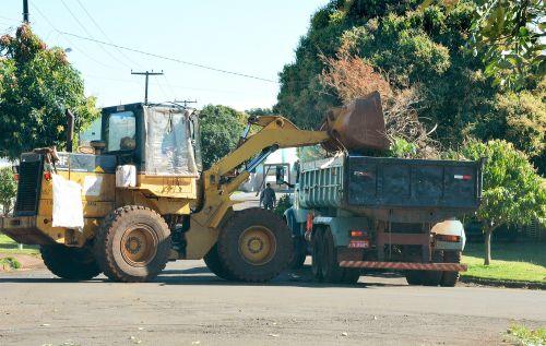 Mutirão de limpeza começa segunda-feira no Jardim Araçá