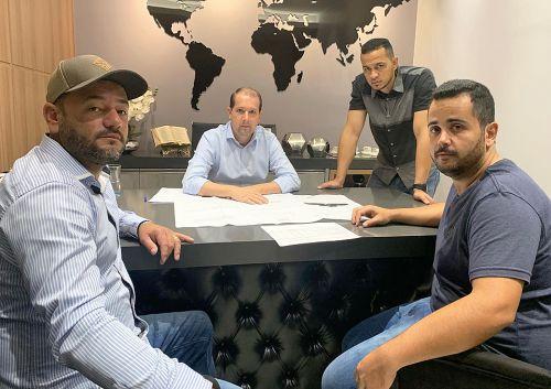 Município busca auxílio de Micheletto para projeto de alargamento de pontes
