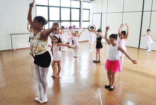 Casa da Cultura inicia oficinas de 2019 com quase 500 alunos