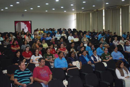 Assis realiza I Seminário de Saúde Mental e Prevenção à Violência