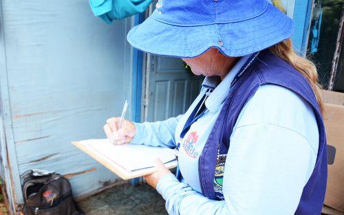 Dengue: primeiro LIRAa do ano aponta leve redução de focos do Aedes