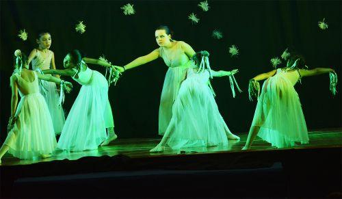Casa da Cultura realiza 4ª Mostra Cultural de Dança