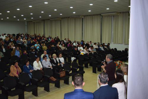 Palestra Programa Educação Financeira é realizada em Assis