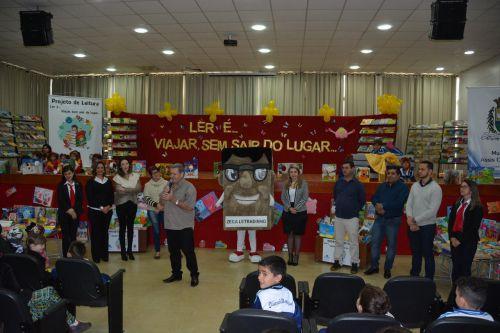 Projeto de literatura infantil é lançado em Assis