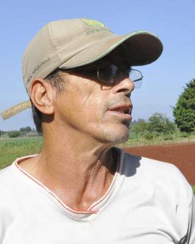 """Arduvino Domingues: """"Espero que a administração continue olhando para nós aqui"""""""