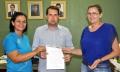 APP entrega carta de reivindicações ao prefeito de Assis