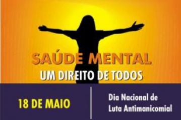 Dia da Luta Antimanicomial é comemorado no Brasil