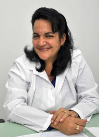 Médica cubana, Maria Magdalena, disse da alegria de trabalhar com os brasileiros e de atender os mais necessitados. Destacou ainda que a medicina deve servir à todos, principalmente os mais necessitados