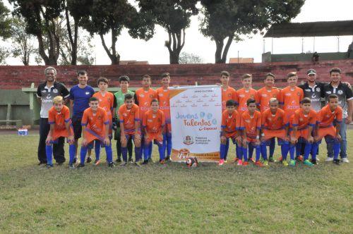 Cafelândia, Toledo, Umuarama e Foz do Iguaçu são os finalistas da Copa Assis
