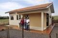 Nove pequenos agricultores receberam as chaves da tão sonhada casa própria. Outras 17 estão em processo de construção na área rural do município. A política de valorização do homem do campo, em especial do pequeno agricultor esta sendo colocada em pratica