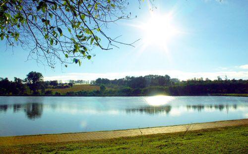 Prefeitura reabre o Parque São Francisco de Assis