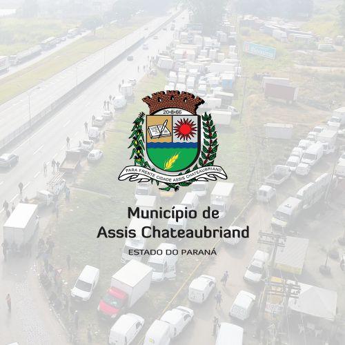 Prefeitura de Assis suspende aulas da rede municipal a partir desta segunda-feira