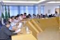 Prefeitura apresenta contas do terceiro quadrimestre de 2012