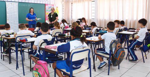Prazo para rematrículas nas escolas e CMEIs termina sexta-feira