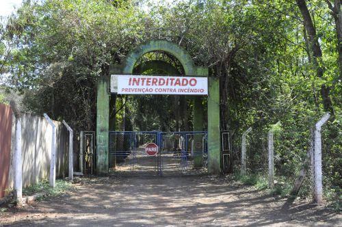 Parque Ecológico São Francisco de Assis é interditado