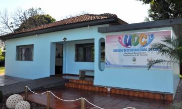 Assistência Social inaugura UDC no próximo dia 28