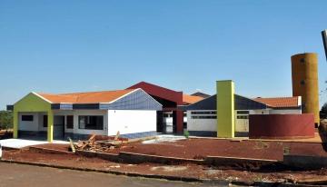 Município retoma construção do CMEI Sueli Henrique