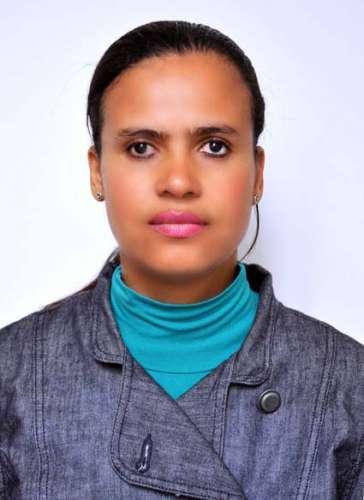 Luciane Cruz nº 17