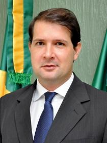 Da Assessoria    O prefeito de Assis Cha