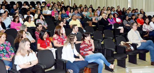 Assis debate Prevenção ao Trabalho Infantil, em Seminário Intermunicipal