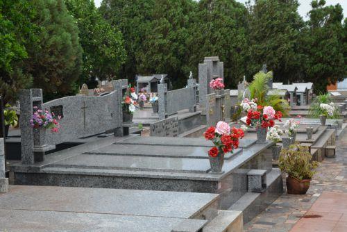 Cemitério Jardim da Paz está pronto para receber visitantes