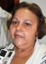 """""""Estamos aliviados"""", afirmou a professora aposentada e líder do grupo Josefa da Hora Trovo"""