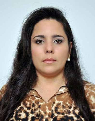 Lucélia Matulaitis nº19