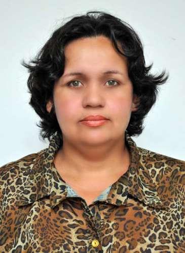 Rosa Machado Bragantina nº15