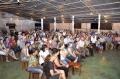 Os moradores de Silveirópolis, foram os primeiros a receberem a série de visitas que o executivo fez nos quatro cantos do município. Na oportunidade, prefeito, secretários, vereadores prestam contas e discutirem melhorias para as localidades