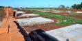O governo do Estado em parceria com o governo federal autorizou a construção de  50 casas no município chateaubriandense, pelo programa Sub 50 do governo federal. As unidades estão sendo construídas no Jd. Progresso
