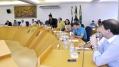 O prefeito Marcel Micheletto ao longo deste ano defendeu o diálogo, entre o Executivo e Legislativo e que ambos poderes trabalhem em sintonia