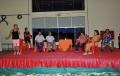 """Grupo Girassol apresentou a peça teatral """"Valorização do Idoso"""""""