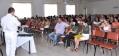 Ao todo 83 profissionais participaram do evento