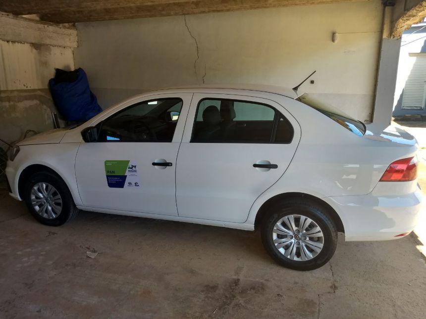 Deputado entrega automóvel 0km para Assistência Social