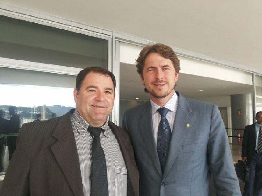 Governo federal garante mais de R$ 200 mil para educação de Araruna